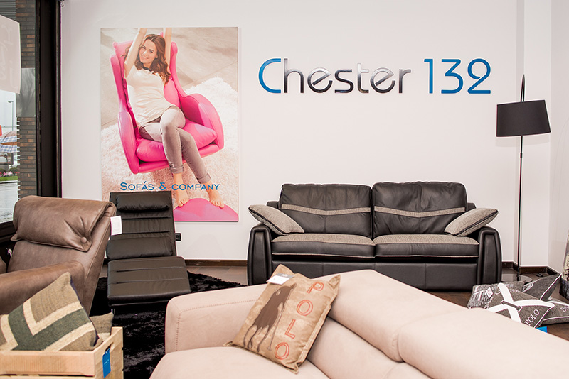 Chester 132